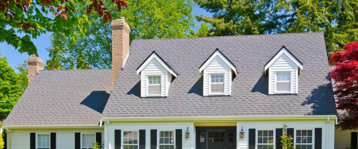 How Much Will You Have to Pay for a New Roof?