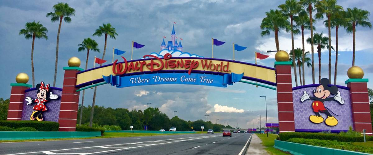 walt disney world resort orlando